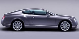 2007 Bentley Continental GT Photo