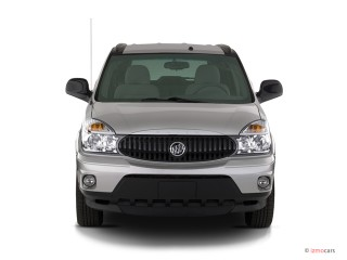 2007 Buick Rendezvous Photo