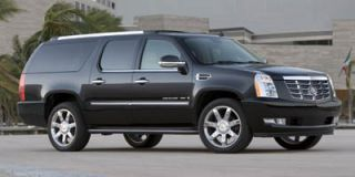2007 Cadillac Escalade ESV Photo