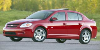 2007 Chevrolet Cobalt Photo