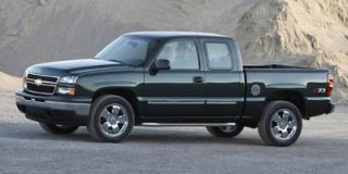 2007 Chevrolet Silverado 1500 Classic Photo