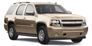 2007 Chevrolet Tahoe Photo