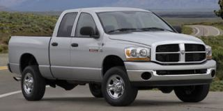 2007 Dodge Ram 2500 Photo