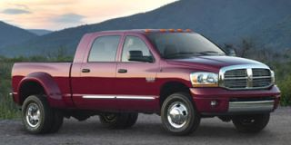 2007 Dodge Ram 3500 Photo