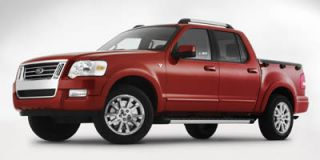 2007 Ford Explorer Sport Trac Photo