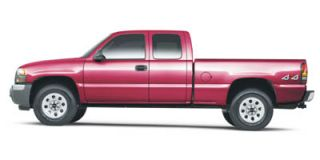 2007 GMC Canyon Photo