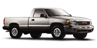 2007 GMC Sierra 1500 Classic Photo