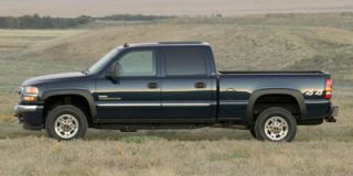 2007 GMC Sierra 1500HD Classic Photo