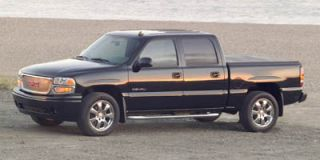 2007 GMC Sierra Denali Classic Photo