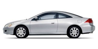 2007 Honda Accord Coupe Photo