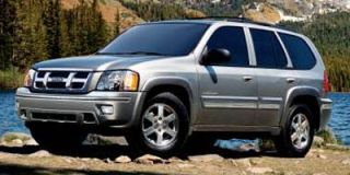 2007 Isuzu Ascender Photo