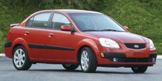 2007 Kia Rio Photo