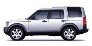 2007 Land Rover LR3 Photo