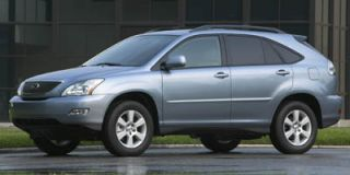 2007 Lexus RX 350 Photo
