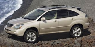 2007 Lexus RX 400h Photo