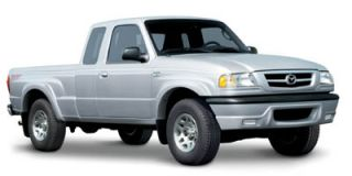 2007 Mazda B-Series 2WD Truck Photo