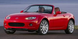 2007 Mazda MX-5 Miata Photo
