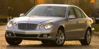 2007 Mercedes-Benz E Class Photo