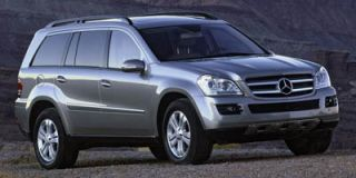 2007 Mercedes-Benz GL Class Photo