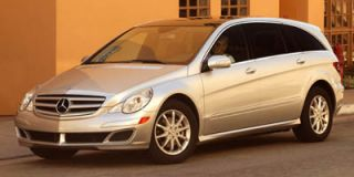 2007 Mercedes-Benz R Class Photo