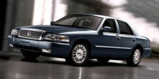 2007 Mercury Grand Marquis Photo