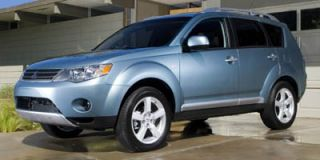 2007 Mitsubishi Outlander Photo