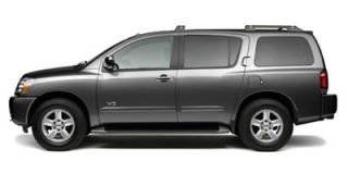 2007 Nissan Armada Photo