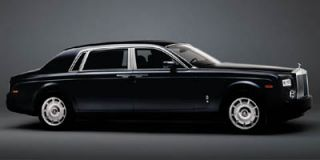 2007 Rolls-Royce Phantom Photo