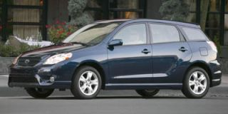 2007 Toyota Matrix Photo