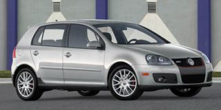 2007 Volkswagen GTI Photo