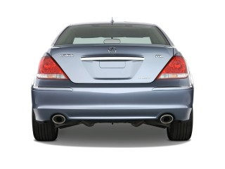 2008 Acura RL Photo