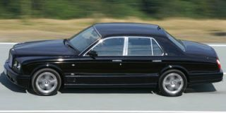 2008 Bentley Arnage Photo
