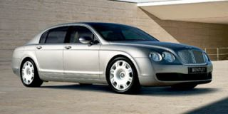 2008 Bentley Continental Flying Spur Photo