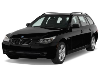 2008 BMW 5-Series Photo