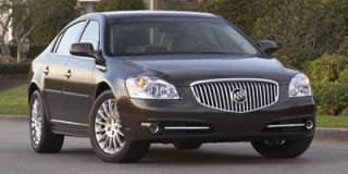 2008 Buick Lucerne Photo
