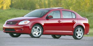 2008 Chevrolet Cobalt Photo