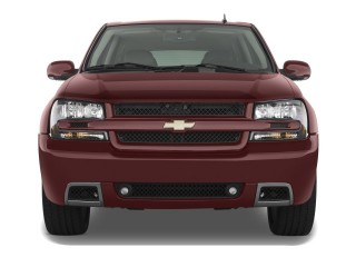 2008 Chevrolet TrailBlazer Photo