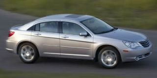 2008 Chrysler Sebring Photo