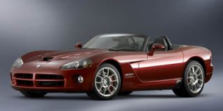 2008 Dodge SRT Viper Photo