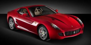 2008 Ferrari 599 GTB Fiorano Photo