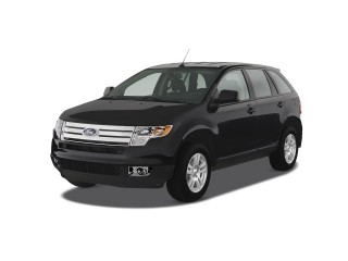 2008 Ford Edge Photo