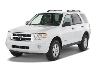 2008 Ford Escape Photo