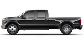 2008 Ford Super Duty F-450 Photo