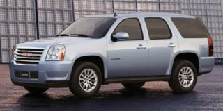 2008 GMC Yukon Hybrid Photo