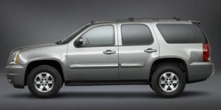 2008 GMC Yukon Photo