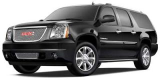 2008 GMC Yukon XL Denali Photo