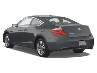 2008 honda accord coupe review ratings specs prices and photos the car connection. Black Bedroom Furniture Sets. Home Design Ideas