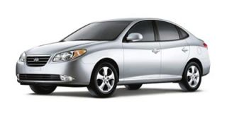 2008 Hyundai Elantra Photo