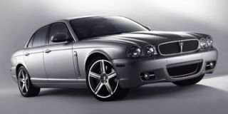 2008 Jaguar XJ Photo