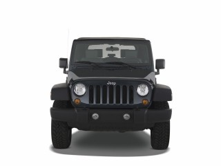 2008 Jeep Wrangler Photo